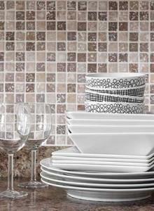 Kitchen Tile Backsplash, Raleigh
