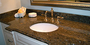Granite Vanities